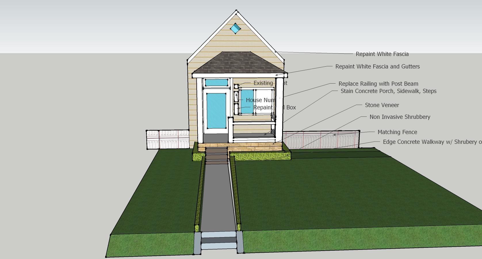 CAD Designs | Scotts Contracting St Louis Division