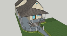 J Rossi Wrap Around Porch 2d