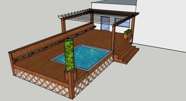 Diy deck pergola construction pdf download wood filing for Wood deck plans pdf