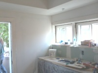 Painting New Drywall Primer Coat