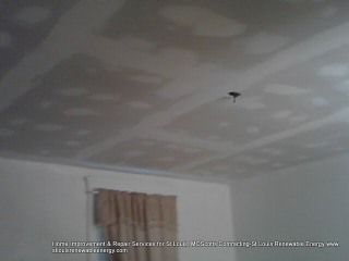 Scotts Contracting Drywall Installation Serving the St Louis Area