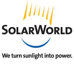 Scotts Contracting Authorized SolarWorld Distributor