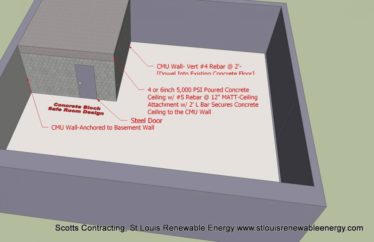 St Louis Renewable Energy-Scotts Contracting