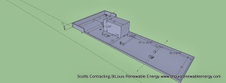 Step One Design the Building for Solar Array