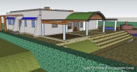 Industrial Hemp Home Designs by Scotty